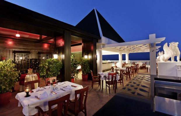 фото отеля Kamelya Collection K Club (ex. Kamelya World Holiday Village) изображение №33