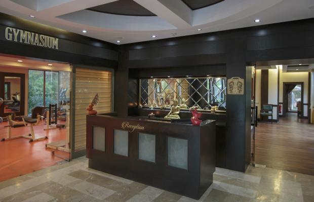 фотографии отеля Kimeros Park Holiday Village (ex. TT Hotels Kimeros; Suntopia Kimeros Club; Kimeros Resort) изображение №79