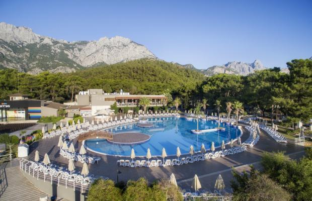 фото Kimeros Park Holiday Village (ex. TT Hotels Kimeros; Suntopia Kimeros Club; Kimeros Resort) изображение №42