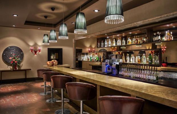 фотографии IC Hotels Residence изображение №12