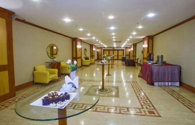 фотографии Kervansaray Thermal Convention Center & Spa изображение №36