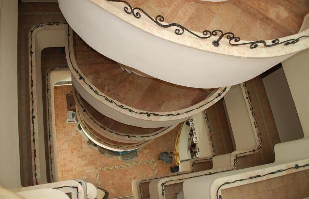 фото отеля Atak Apart Hotel (ex. Atak Suit) изображение №21