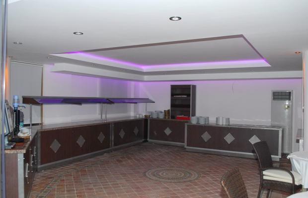 фото отеля Atak Apart Hotel (ex. Atak Suit) изображение №13