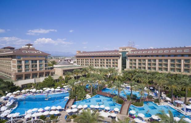 фотографии отеля Sunis Kumkoy Beach Resort & Spa изображение №39