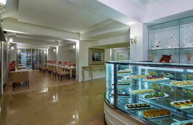 фото отеля Bellis Deluxe (ex. Iberostar Bellis) изображение №13