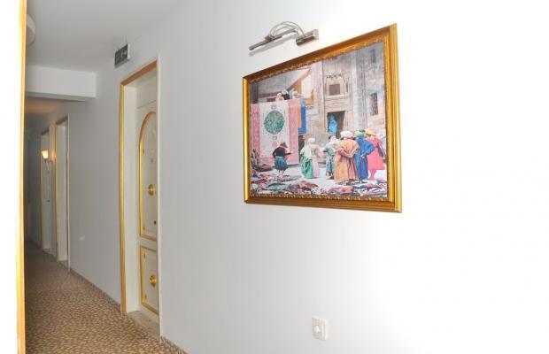 фотографии отеля Atan Park Hotel изображение №27