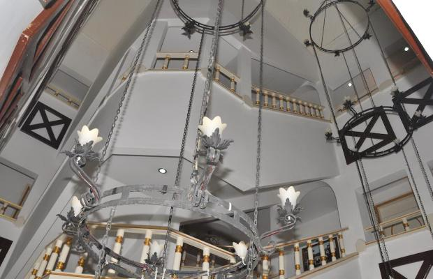 фото Atan Park Hotel изображение №22