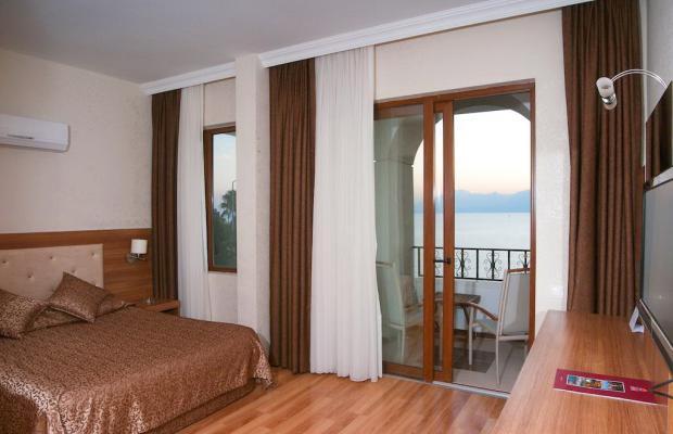 фото Atan Park Hotel изображение №18