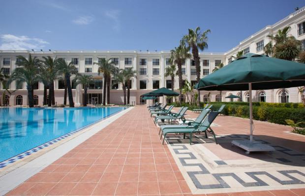 фотографии отеля IC Hotels Airport изображение №15