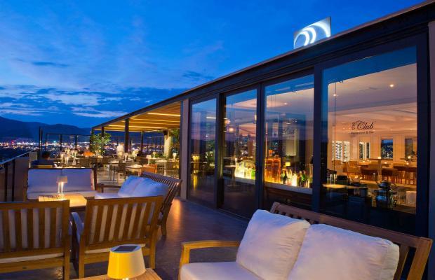 фотографии отеля Ramada Resort Bodrum изображение №127