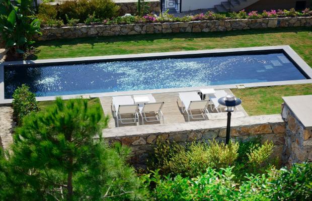 фотографии отеля Ramada Resort Bodrum изображение №63