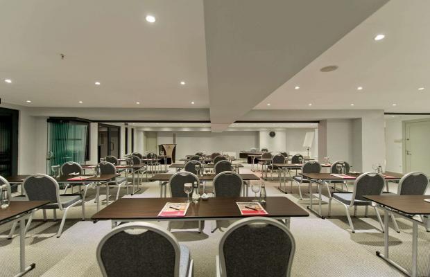 фотографии Ramada Resort Bodrum изображение №48