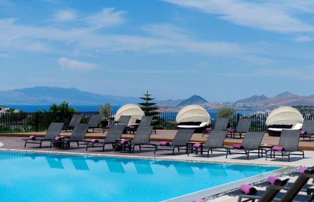 фото отеля Ramada Resort Bodrum изображение №21