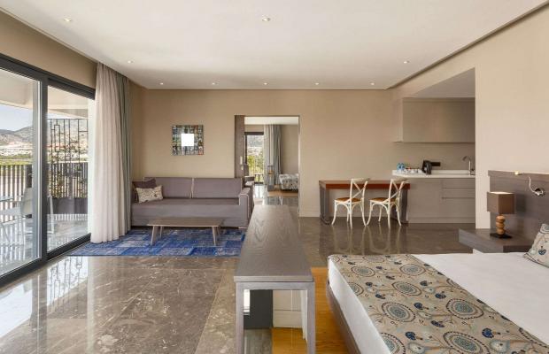 фотографии отеля Ramada Resort Bodrum изображение №3