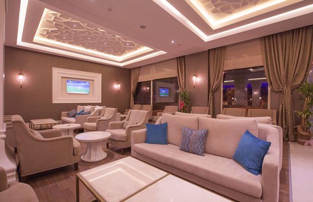 фотографии отеля Diamond Elite Hotel & SPA изображение №27