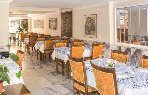 фото отеля Burak Hotel изображение №13