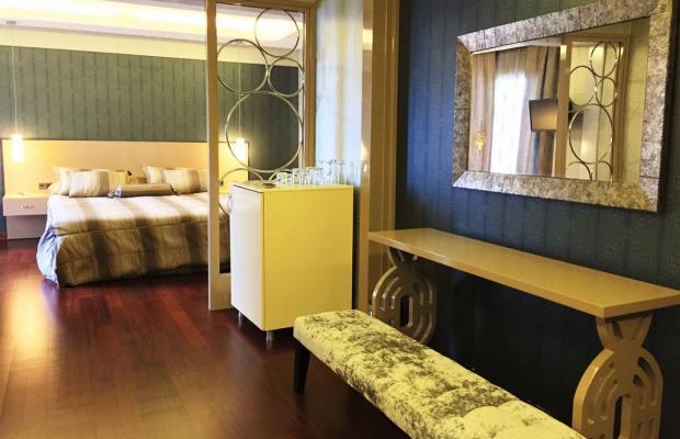 фото Ideal Prime Beach Hotel (еx. Miramer Beach; Art Lidya Beach) изображение №14