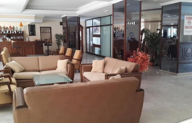 фото Intermar Hotel Marmaris изображение №14