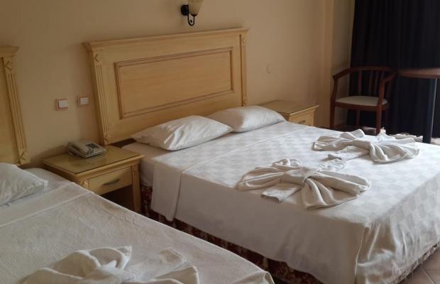 фото Intermar Hotel Marmaris изображение №10