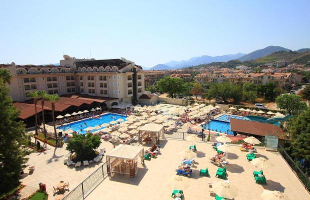 фото Julian Club Hotel изображение №18