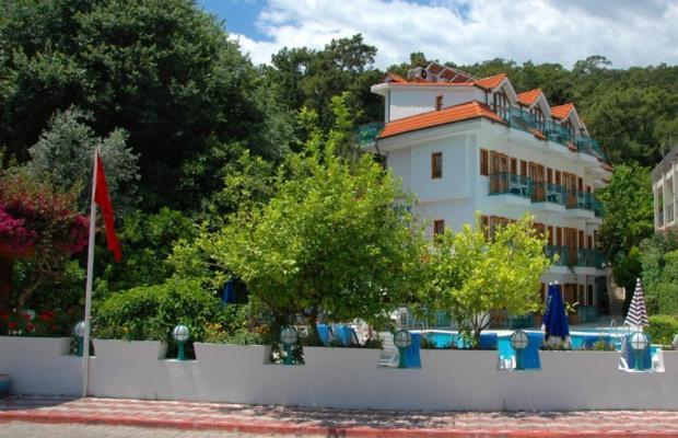 фото отеля Ipek изображение №21