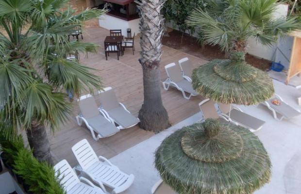 фото отеля Manas Park Calis изображение №13