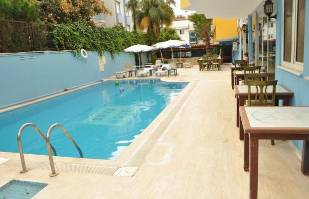 фото отеля Sava Hotel изображение №21