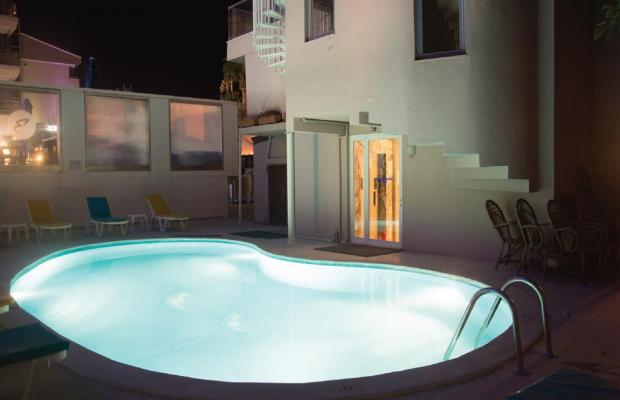 фото отеля Gold Butik Hotel изображение №13