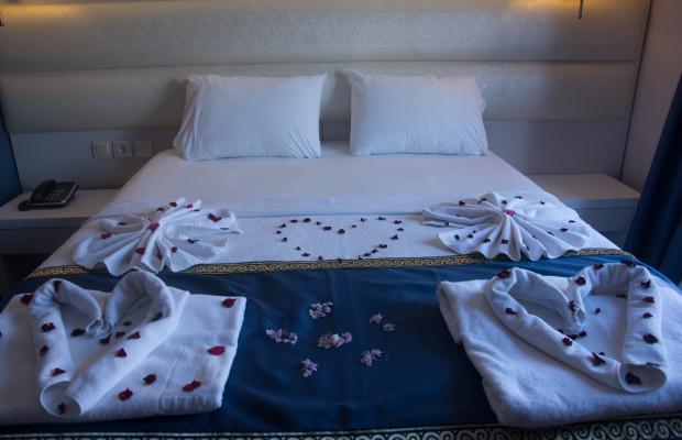 фотографии отеля Gold Butik Hotel изображение №3