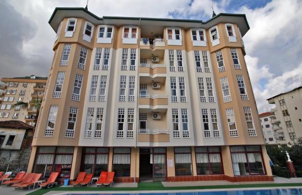 фото отеля Isabella Aparthotel изображение №1