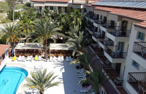фото отеля Cinar Family Suite Hotel (ex. Cinar Garden Apart) изображение №29