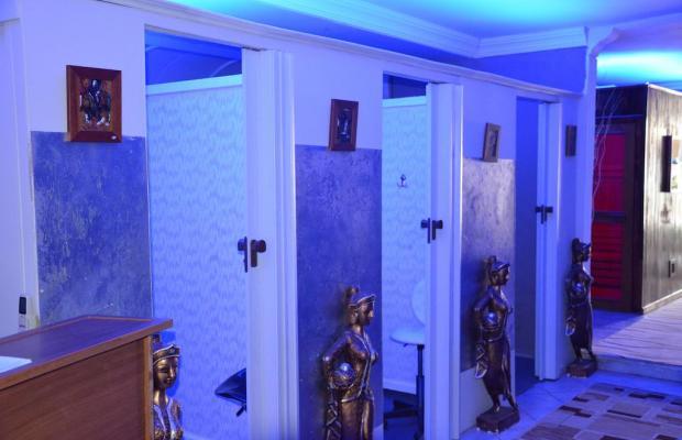фото Cinar Family Suite Hotel (ex. Cinar Garden Apart) изображение №18