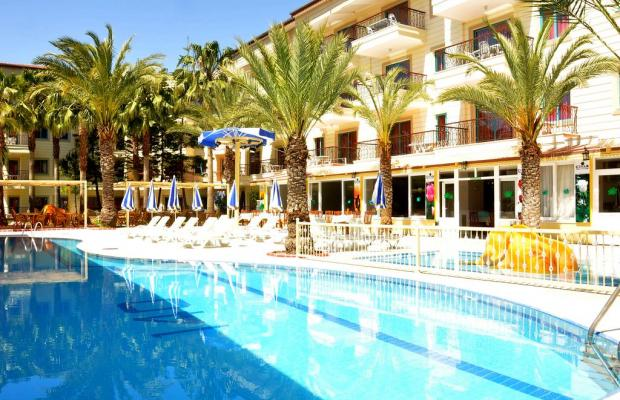 фотографии отеля Cinar Family Suite Hotel (ex. Cinar Garden Apart) изображение №3