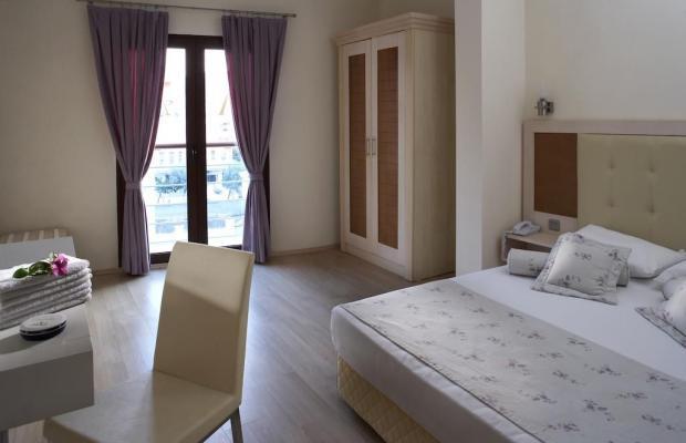 фотографии отеля Anastasia Club изображение №11