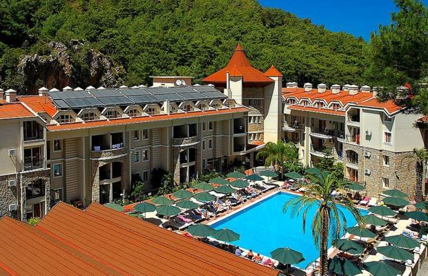 фотографии отеля Julian Forest Suites изображение №7
