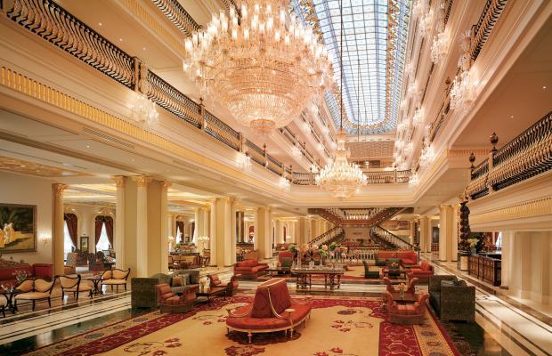 фотографии отеля Mardan Palace изображение №7