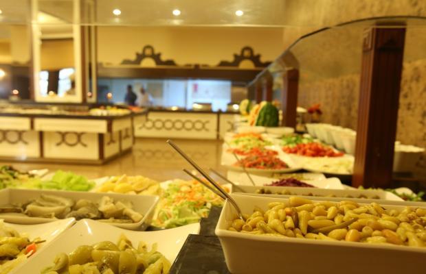 фото Nilbahir Resort & Spa изображение №26