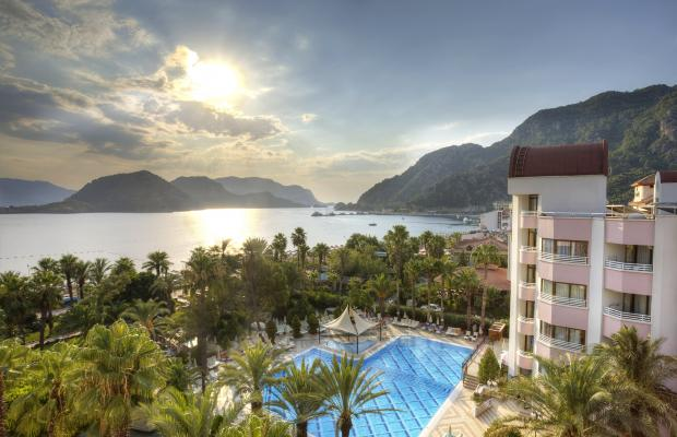 фото отеля Hotel Aqua изображение №1