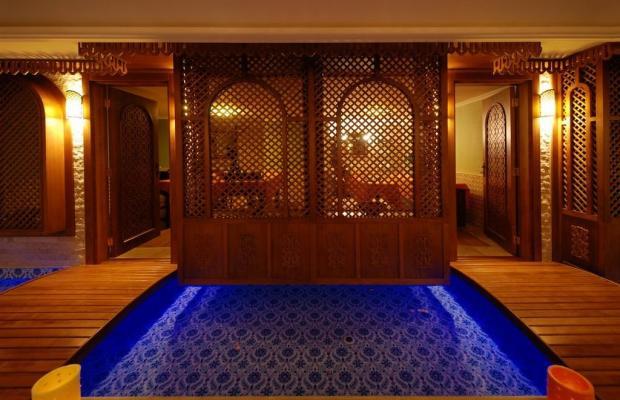 фото Hotel Aqua изображение №2