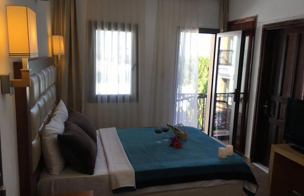 фотографии отеля Yildiz Hotel Bodrum изображение №11