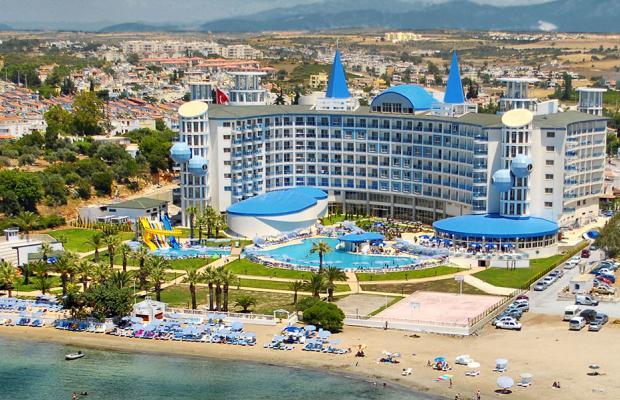 фото отеля Buyuk Anadolu Didim Resort изображение №1