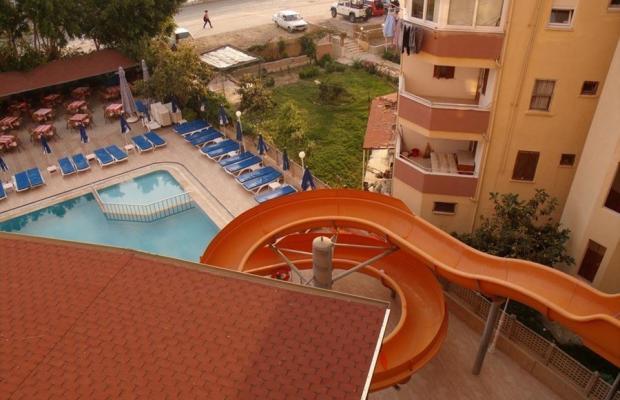 фото отеля Doris Aytur изображение №17