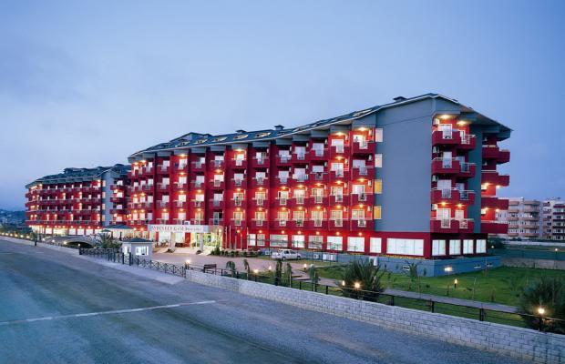 фото отеля Aydinbey Gold Dreams изображение №21
