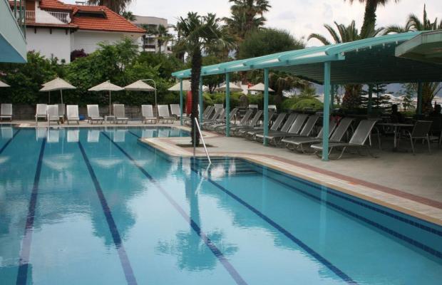 фотографии Flamingo Hotel изображение №24
