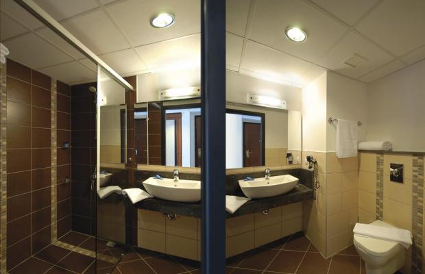 фото Bodrum Sofabed Hotel изображение №10