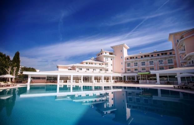 фото отеля Innvista Hotels Belek (ex. Vera Verde Resort; Nisos Hotel Varuna; Innova Resort & Spa Belek Hotel) изображение №1