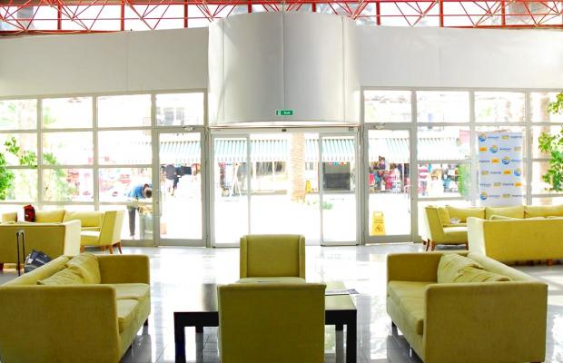 фото отеля Kervansaray Marmaris изображение №17