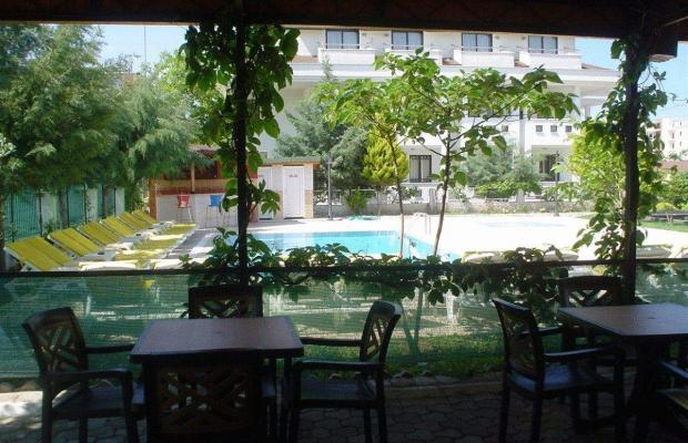 фотографии отеля Minta изображение №31