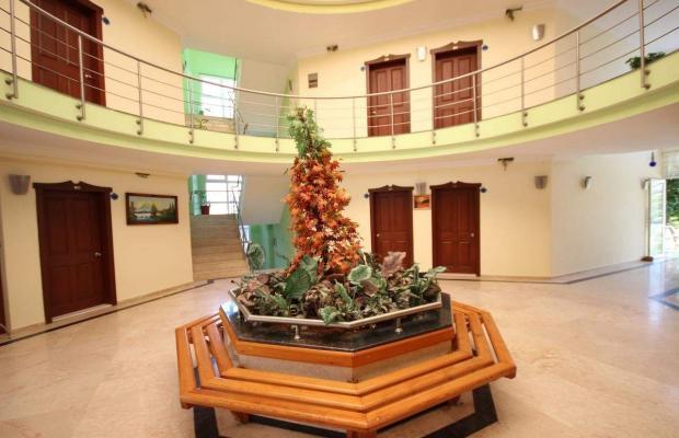 фотографии отеля Minta изображение №19