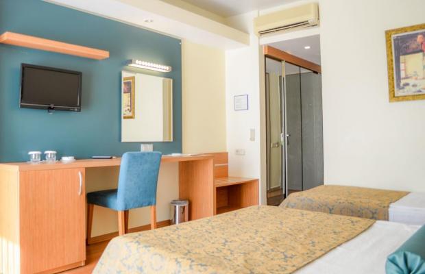 фотографии отеля Ambrosia изображение №47